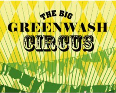 the greenwash