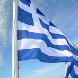 Griek vlag