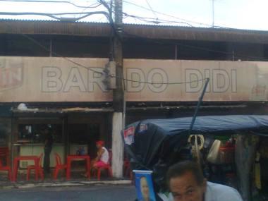Bar do Didi